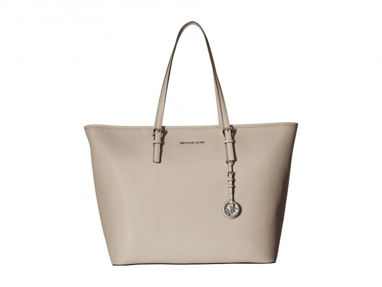 4db1a9ab981aa2 MICHAEL Michael Kors Jet Set Travel Extra Large Top Zip Multifunction Tote