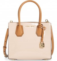 Michael Kors Mercer Medium Msg Tote