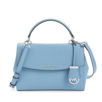 Michael Kors Ava Small Sky Blue