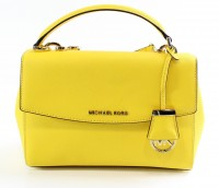 Michael Kors Ava Small Sunflower