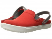Crocs CitiLane Canvas Clog
